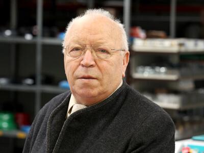 Horst März